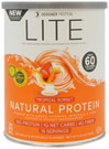 Lite Natural Protein Tropical Sorbet