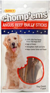 Chomp 'ems Angus Beef Bully Sticks