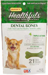 Healthfuls Mini Dental Bones