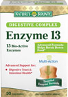 Enzyme 13