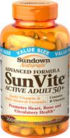 SunVite Active Adult 50+