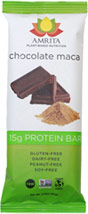 Chocolate Maca Health Bars