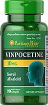 ビンポセチン10 mg.