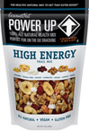 Power Up High Energy Trail Mix