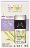 Lavender Tea Tree Essential Oil