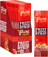 Strawberry Apple Fruit & Vegetable Strips