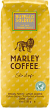 Buffalo Soldier Ground Coffee