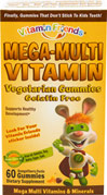 Mega-Multi Vitamin