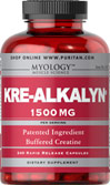 Kre-Alkalyn 1500 mg with Creatine