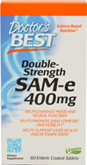Double Strength SAMe