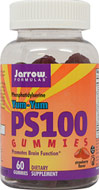 Yum Yum PS100 Gummies Strawberry