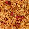 Honey Sweet Raspberry Granola