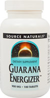 Guarana Energizer™ 900 mg