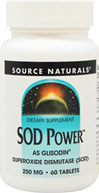 SOD Power™ as Glisodin® 250 mg
