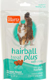 Hairball Remedy Soft Chews for Cats