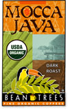 Mocca Java Ground Coffee - 2 Bags