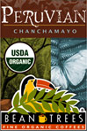 Peruvian Chanchamayo Ground Coffee - 2 Bags