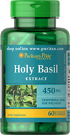 Holy Basil 450 mg