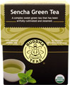 Sencha Green Tea - 6 Boxes