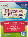 Digestive Advantage Gas Defense Formula
