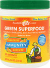 Green SuperFood Immunity Tangerine