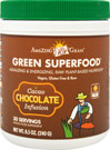 Green SuperFood Chocolate