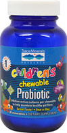 Children's Chewable Probiotic 3 Billion