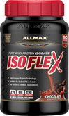 Isoflex Chocolate Whey Protein Isolate