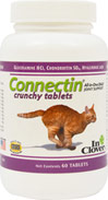 Connectin Crunchy Tabs for Cats