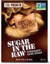 Sugar in the Raw - 8 Boxes