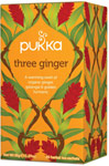 Ginger Tea - 6 Boxes