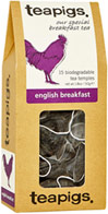 English Breakfast Tea - 6 Bags