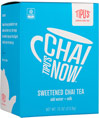 Sweetened Chai Tea - 6 Boxes