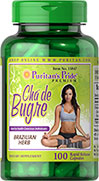 Cha' de Bugre Extract 500 mg