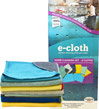 Chemical Free Home Cleaning Cloths Set