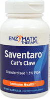 Saventaro® Cat's Claw Standardized to 1.3% POA