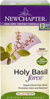 Supercritical Holy Basil Force