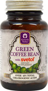 Green Coffee Bean with Svetol®