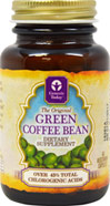 Green Coffee Bean 400 mg