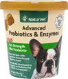 Advanced Probiotics and Enzymes for Dogs