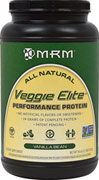 Veggie Elite Performance Protein Vanilla Bean