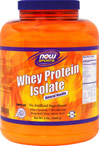 Whey Protein Isolate Natural Vanilla