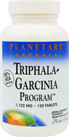 Triphala-Garcinia Program™ 1122 mg