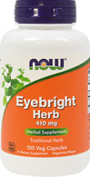 Eyebright Herb 410 mg