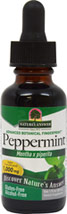 Peppermint Leaf 2000 mg Alcohol Free