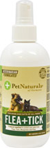 Flea & Tick Repellent Spray