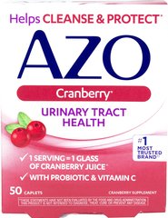 Cranberry Urinary Tract Health