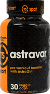 Astravar Pre-Workout Booster