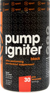 Pump Igniter Black Pink Lemonade