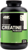 Creatine Powder Unflavored